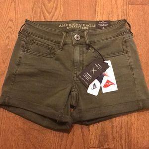 ✨American Eagle✨ jean shorts